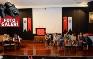 KSÜ'den 100. Yıla tiyatrolu destek!