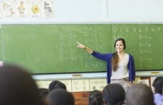 """""""81 ilde 81 bin ücretli öğretmen çalıştırılıyor"""""""