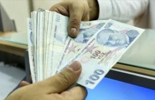Emeklilerin yeni banka promosyon miktarı şubatta...