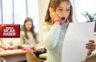 """""""Okul başarısızlığının nedeni sadece öğrenci..."""
