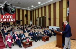 Türkiye'de Tarımsal Yüksek Öğretime Başlanmasının...