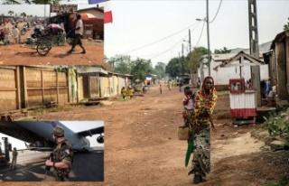 Afrika'da Fransa kâbusu