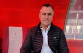 Bülent Akan: Hakemleri de yenmeyiliz!