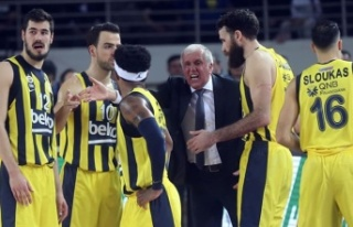 Fenerbahçe Beko, Real Madrid'i ağırlayacak