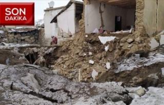 İran'da deprem oldu, Van'da 7 kişi hayatını...