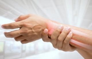 Kemiklerin sessiz hırsızı osteoporoza karşı önleminizi...