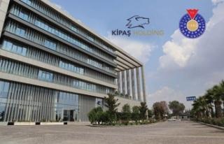 KİPAŞ Holding sosyal projelerine devam ediyor