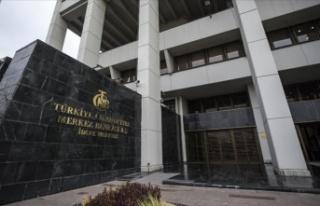Merkez Bankası politika faizini yüzde 10,75'e...