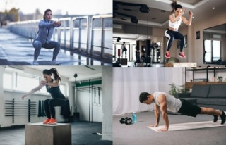 Mükemmeli sağlayacak 6 egzersiz