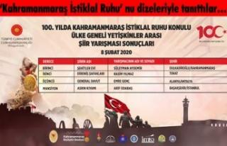 Süleyman Aydemir / ŞEHİTLER EVİ