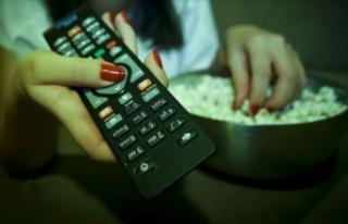 'Televizyon karşısında miskinlik' kalp...