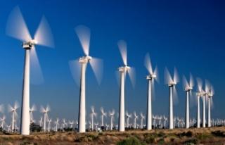 Türkiye, kurulu rüzgar gücünde sıralamasını...