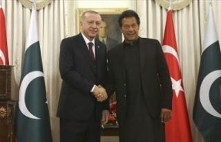 Türkiye, Pakistan'ın ve Pakistan, Türkiye'nin...