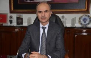 Türkoğlu CİK'e atanan personeller görevine başladı
