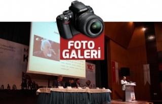 Uluslararası Tarih Kültür Sanat Sempozyumu sona...