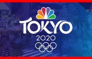 2020 Tokyo Olimpiyat Oyunları ertelendi