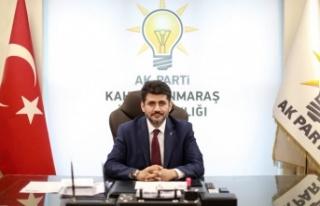 AK Parti'nin ilçe kongreleri süreci devam ediyor