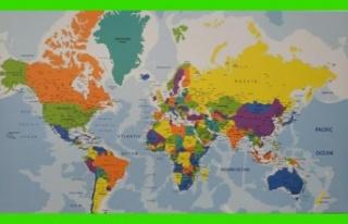 İşte ülke ülke koronavirüs verileri