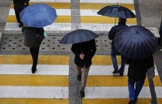 Kahramanmaraş için yağmur uyarısı yapıldı