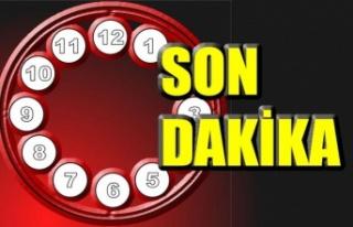 Kahramanmaraş'ta da ganyan bayileri kapatıldı