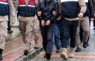 Uyuşturucu operasyonunda 25 şüpheli yakalandı