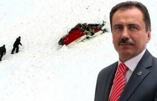 Yazıcıoğlu'nun kazasında 11 yıl geride kaldı
