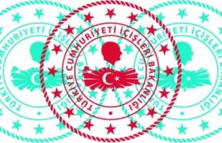 """23-24-25-26 Mayıs """"Sokağa Çıkma Kısıtlaması""""..."""