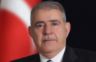 Hanefi Mahçiçek, en başarılı başkanlar listesinde...
