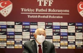 TFF, liglerin nihai kararını 28 Mayıs'ta verecek