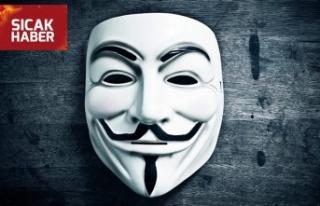 Hacktivizm maskesi ile sempati toplayan hackerlerin...