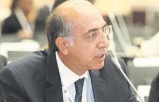 KSÜ'lü akademisyen Görücü'ye BM'de önemli...