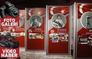 Ömer Halisdemir'in adı memleketinde yaşatılıyor