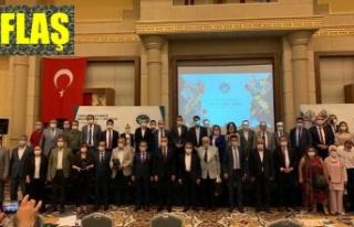Tarih Ve Kültür Şehri Dulkadiroğlu