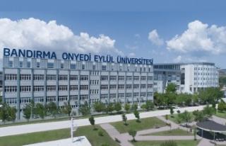Öğrenci dostu şehir: Balıkesir