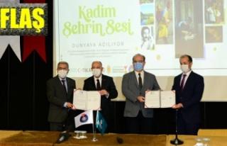 KSÜ ve YEE üniversite tanıtım protokolü imzaladı