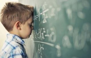 Okul fobisinde artışlar görülebilir