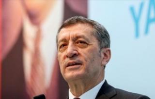 81 ilde 1000 mesleki ve teknik Anadolu liselerini...