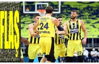 Fenerbahçe Beko iyi başladı bitiremedi:71-75