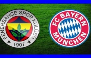 Fenerbahçe Beko'nun konuğu Bayern Münih