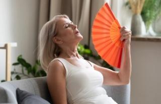 Menopoz yakınmalarına özel öneriler