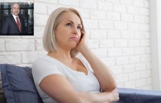 Menopozdan sonra idrar yolu enfeksiyonları daha sık...