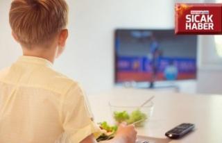 Online eğitim obeziteye neden olmasın!