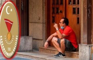 Ortak kullanım alanlarında sigara içmek yasaklandı