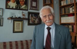 Türk Şiirinin Dede Korkut'u: Bahaettin Karakoç