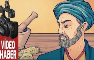 İbn-i Sina'nın binbir derde deva mucize karışımı