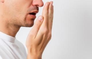 Ağız kokusuna karşı 7 etkili önlem!