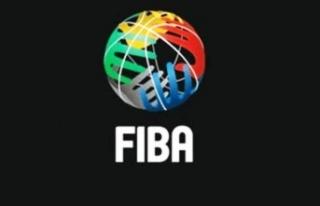 2021 FIBA Kadınlar Avrupa Şampiyonası kurasının...