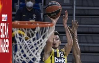 Fenerbahçe Münih deplasmanında kazandı
