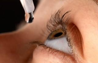 Hava koşulları gözdeki nemi azaltarak göz hastalıklarına...