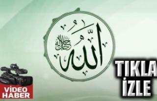 M.Özcan Güneşdoğdu: Allah`ın (c.c) en güzel...